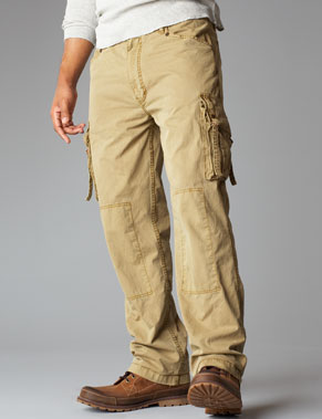 LPF Coatings - Job Shop Pants